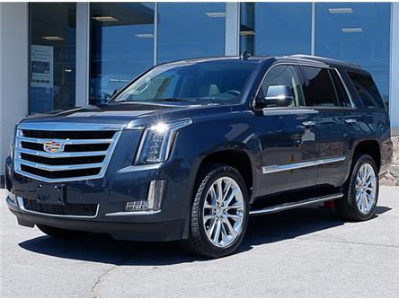 2020 Cadillac Escalade Luxury (Stk: 20275) in Peterborough - Image 1 of 17