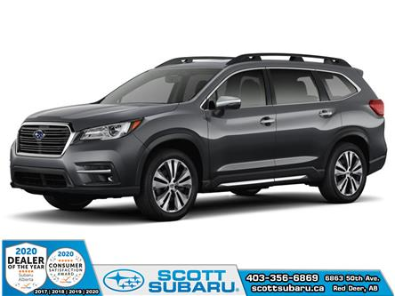 2020 Subaru Ascent Premier (Stk: SS0378) in Red Deer - Image 1 of 9