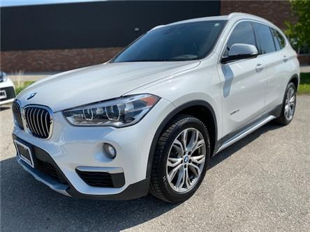 2016 BMW X1 xDrive28i (Stk: A02201) in Guelph - Image 1 of 27