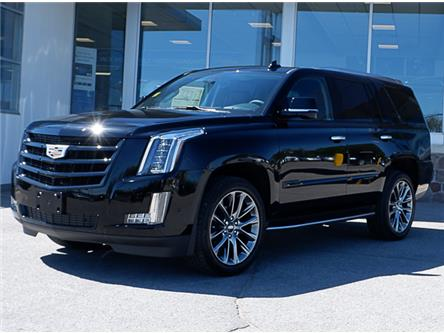 2020 Cadillac Escalade Luxury (Stk: 20372) in Peterborough - Image 1 of 11