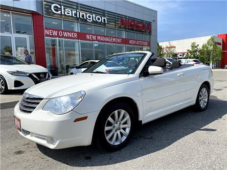 2010 Chrysler Sebring Touring (Stk: LC740656A) in Bowmanville - Image 1 of 26