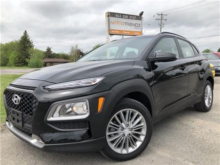 2020 Hyundai Kona 2.0L Preferred (Stk: -) in Kemptville - Image 1 of 28
