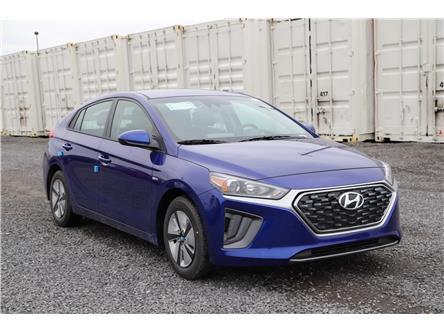 2020 Hyundai Ioniq Hybrid Preferred (Stk: R05938) in Ottawa - Image 1 of 10