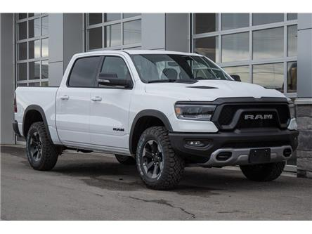 2020 RAM 1500 Rebel (Stk: 42963) in Innisfil - Image 1 of 24