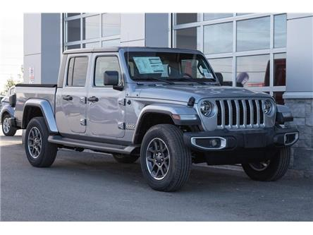 2020 Jeep Gladiator Overland (Stk: 42981) in Innisfil - Image 1 of 23
