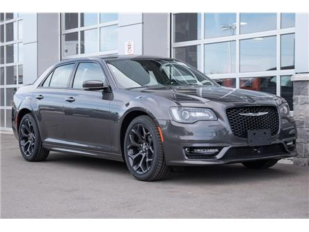 2019 Chrysler 300 S (Stk: 43085) in Innisfil - Image 1 of 24