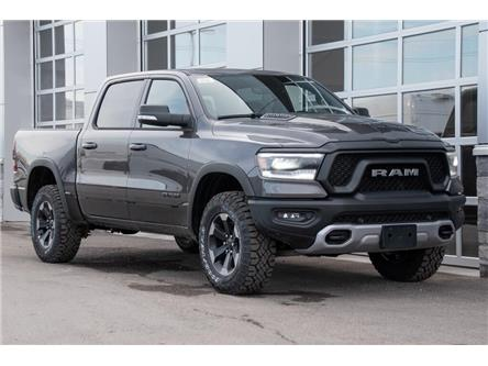 2020 RAM 1500 Rebel (Stk: 43135) in Innisfil - Image 1 of 25