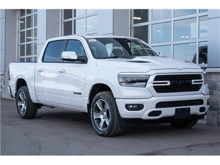 2020 RAM 1500 Rebel (Stk: 43133) in Innisfil - Image 1 of 24