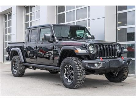 2020 Jeep Gladiator Rubicon (Stk: 43234) in Innisfil - Image 1 of 27