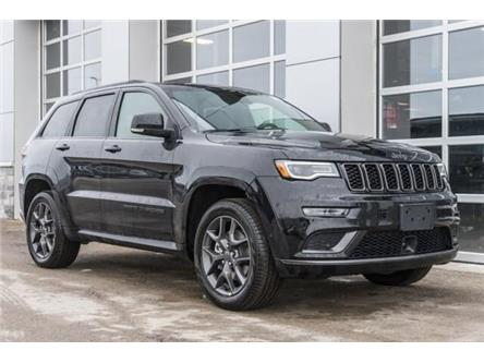 2020 Jeep Grand Cherokee Limited (Stk: 43388) in Innisfil - Image 1 of 28