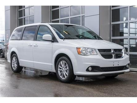 2020 Dodge Grand Caravan Premium Plus (Stk: 43543) in Innisfil - Image 1 of 27
