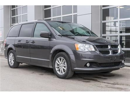 2020 Dodge Grand Caravan Premium Plus (Stk: 43542) in Innisfil - Image 1 of 26