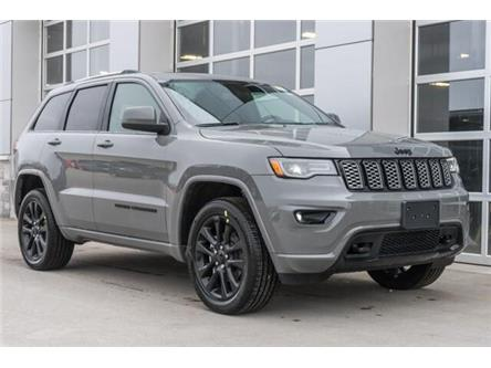 2020 Jeep Grand Cherokee Laredo (Stk: 43623) in Innisfil - Image 1 of 27