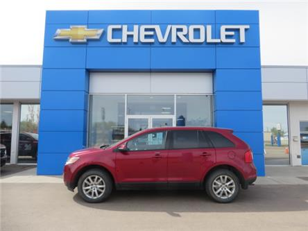 2013 Ford Edge SEL (Stk: 20031B) in STETTLER - Image 1 of 20