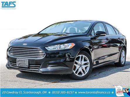 2016 Ford Fusion SE (Stk: SE1088) in Toronto - Image 1 of 24