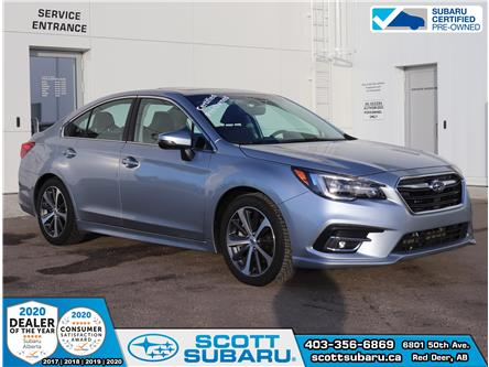 2019 Subaru Legacy 3.6R Limited w/EyeSight Package (Stk: SS0379) in Red Deer - Image 1 of 30