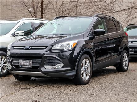 2015 Ford Escape SE (Stk: S1105A) in Toronto - Image 1 of 5