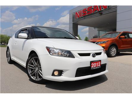 2012 Scion tC Base (Stk: P7661) in Etobicoke - Image 1 of 13