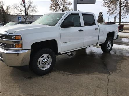 2015 Chevrolet Silverado 2500HD LT (Stk: PW0501A) in Devon - Image 1 of 11