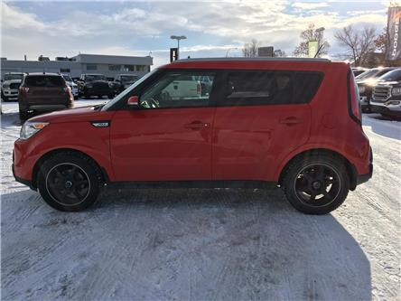 2016 Kia Soul SX Luxury (Stk: 19CK6551A) in Devon - Image 1 of 9