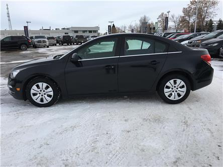 2015 Chevrolet Cruze 1LT (Stk: PW0537A) in Devon - Image 1 of 10