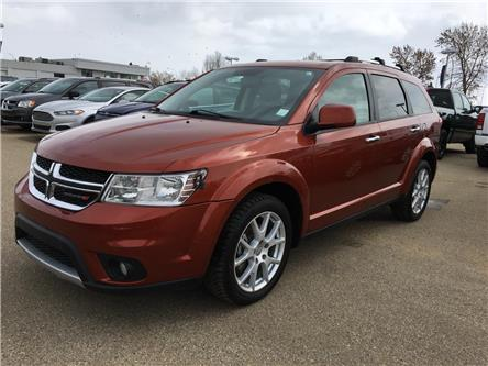 2014 Dodge Journey R/T (Stk: PW0581A) in Devon - Image 1 of 13