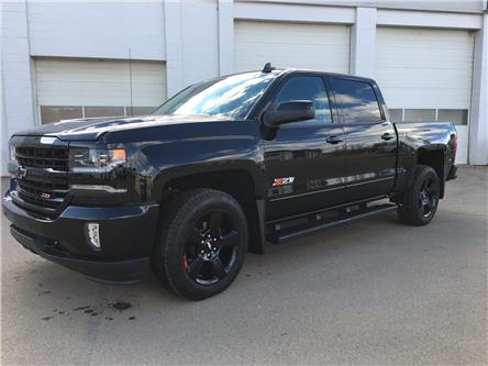2017 Chevrolet Silverado 1500  (Stk: 19R15749A) in Devon - Image 1 of 15