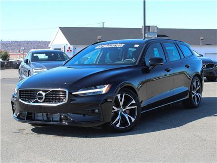 2020 Volvo V60 T6 R-Design (Stk: V200020) in Fredericton - Image 1 of 23