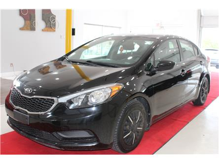 2015 Kia Forte 1.8L LX+ (Stk: 266742) in Richmond Hill - Image 1 of 24