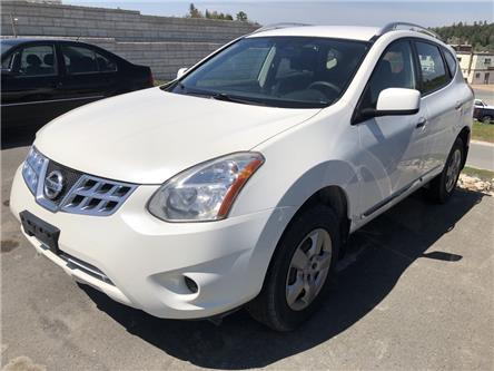 2013 Nissan Rogue  (Stk: 25121) in Blind River - Image 1 of 9