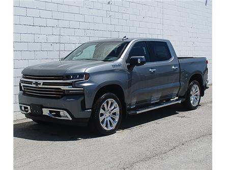 2020 Chevrolet Silverado 1500 High Country (Stk: 20127) in Peterborough - Image 1 of 3