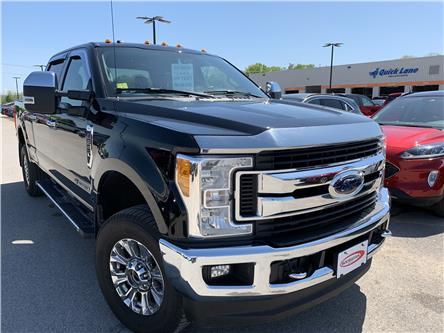 2017 Ford F-250 XLT (Stk: 20T428A) in Midland - Image 1 of 3