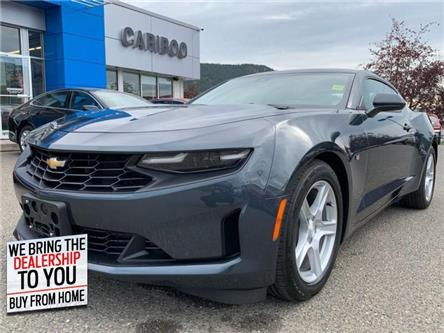 2019 Chevrolet Camaro  (Stk: 19C020) in Williams Lake - Image 1 of 41