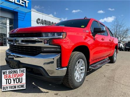 2019 Chevrolet Silverado 1500 LT (Stk: 19T200) in Williams Lake - Image 1 of 39