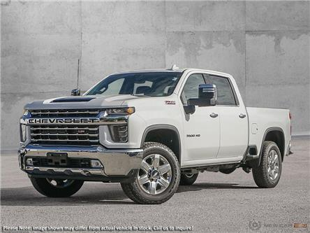 2020 Chevrolet Silverado 3500HD LTZ (Stk: 20T002) in Williams Lake - Image 1 of 23