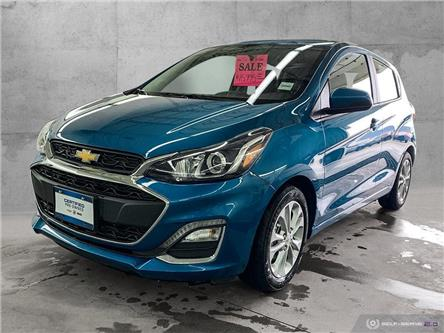 2019 Chevrolet Spark 1LT CVT (Stk: 6692) in Williams Lake - Image 1 of 25