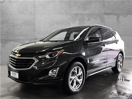 2019 Chevrolet Equinox LT (Stk: 9736) in Williams Lake - Image 1 of 25