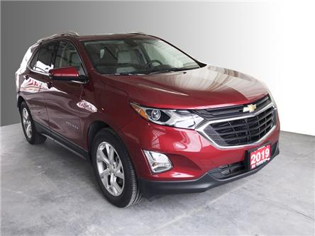 2019 Chevrolet Equinox LT (Stk: BB0737) in Stratford - Image 1 of 17