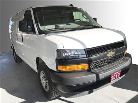 2019 Chevrolet Express 2500 Work Van (Stk: BB0721) in Stratford - Image 1 of 16