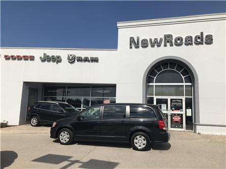2013 Dodge Grand Caravan SE/SXT (Stk: 24821T) in Newmarket - Image 1 of 19