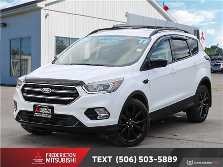 2017 Ford Escape SE (Stk: 200405A) in Fredericton - Image 1 of 22
