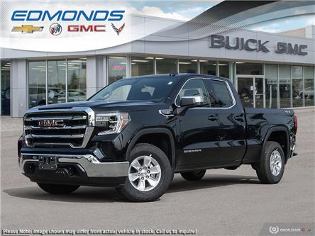 2019 GMC Sierra 1500 SLE (Stk: 9850) in Huntsville - Image 1 of 23