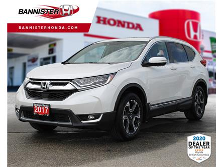 2017 Honda CR-V Touring (Stk: L20-032) in Vernon - Image 1 of 10
