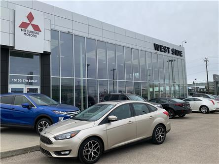 2018 Ford Focus SEL (Stk: K0017) in Edmonton - Image 1 of 26