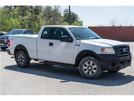 2006 Ford F-150 XL (Stk: 27455UZ) in Barrie - Image 1 of 8