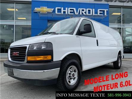 2019 GMC Savana 2500 Work Van (Stk: X8176) in Ste-Marie - Image 1 of 27