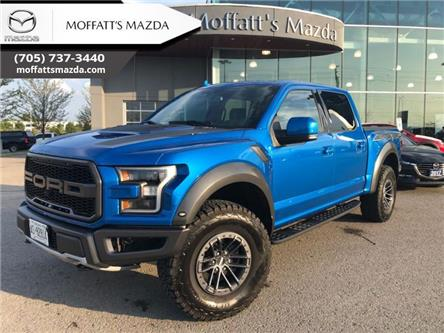 2019 Ford F-150 Raptor (Stk: 28221) in Barrie - Image 1 of 24
