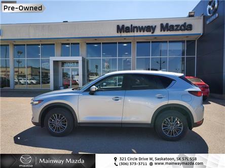 2019 Mazda CX-5 GX AWD (Stk: PR19351) in Saskatoon - Image 1 of 24