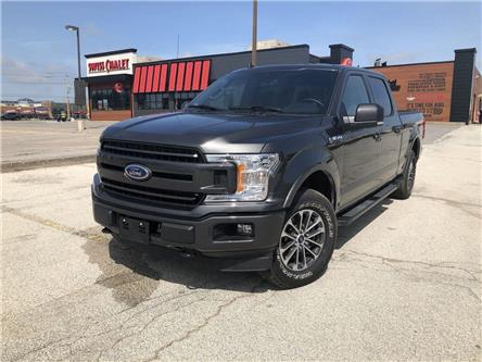 2020 Ford F-150 XLT (Stk: FP20147) in Barrie - Image 1 of 18