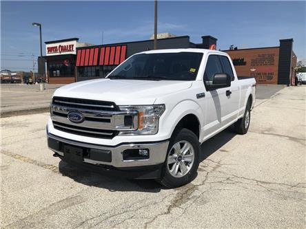 2020 Ford F-150 XLT (Stk: FP20252) in Barrie - Image 1 of 16